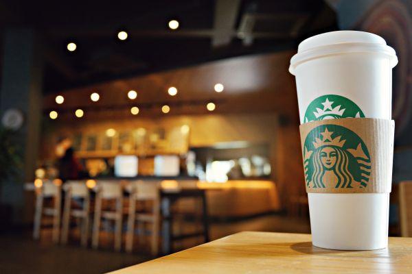Nederlandse staatssteun Starbucks