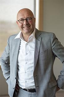 Frank Mélotte | Adviser