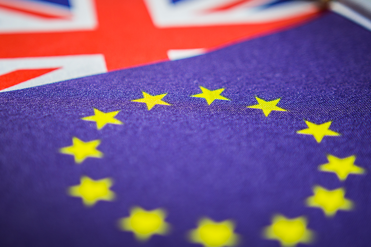 90/180 dagen regel brexit Britten reizen visum